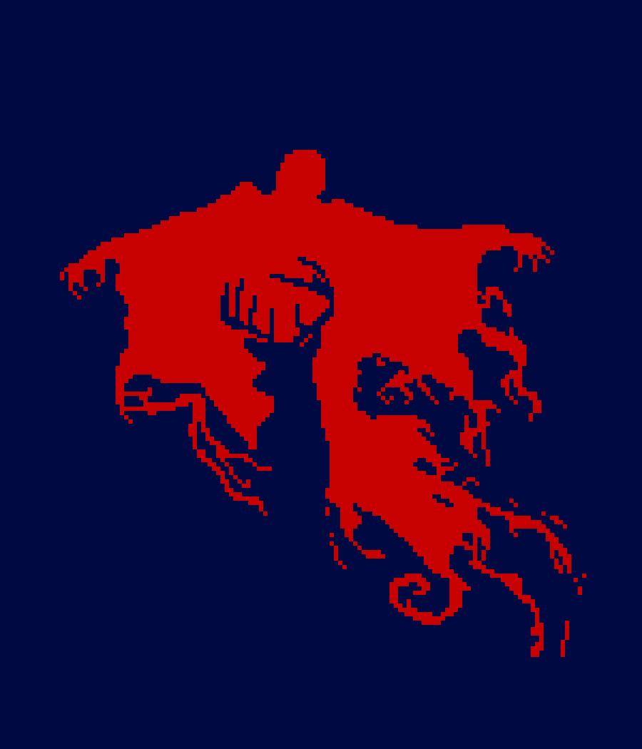main-image-Dementor :)  by GRYFFINCLAWKID