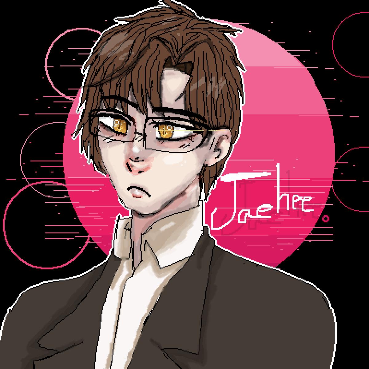 Jaehee by jammer10jnvb