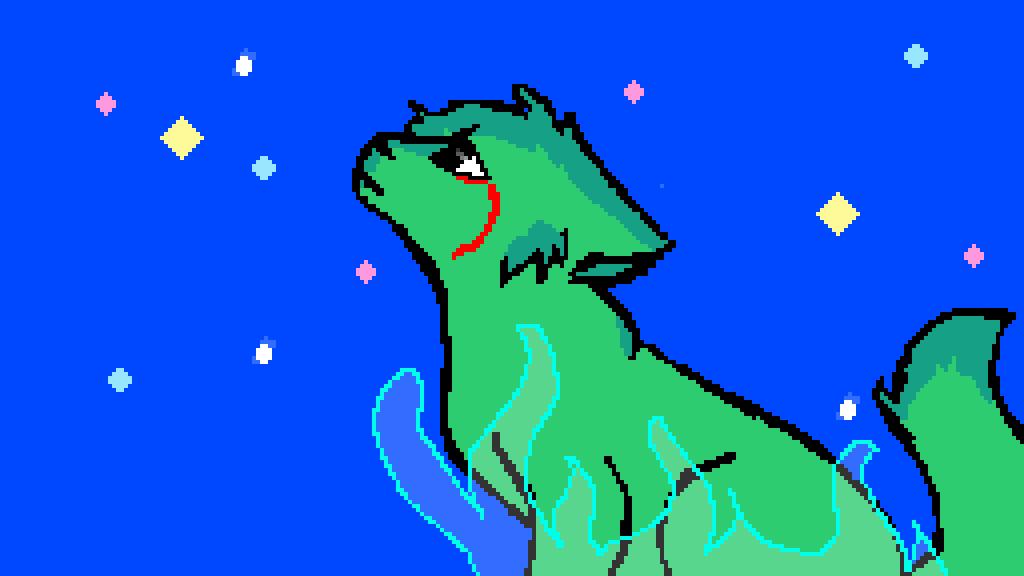 Pixilart Crying Cat Base By Artkitty165