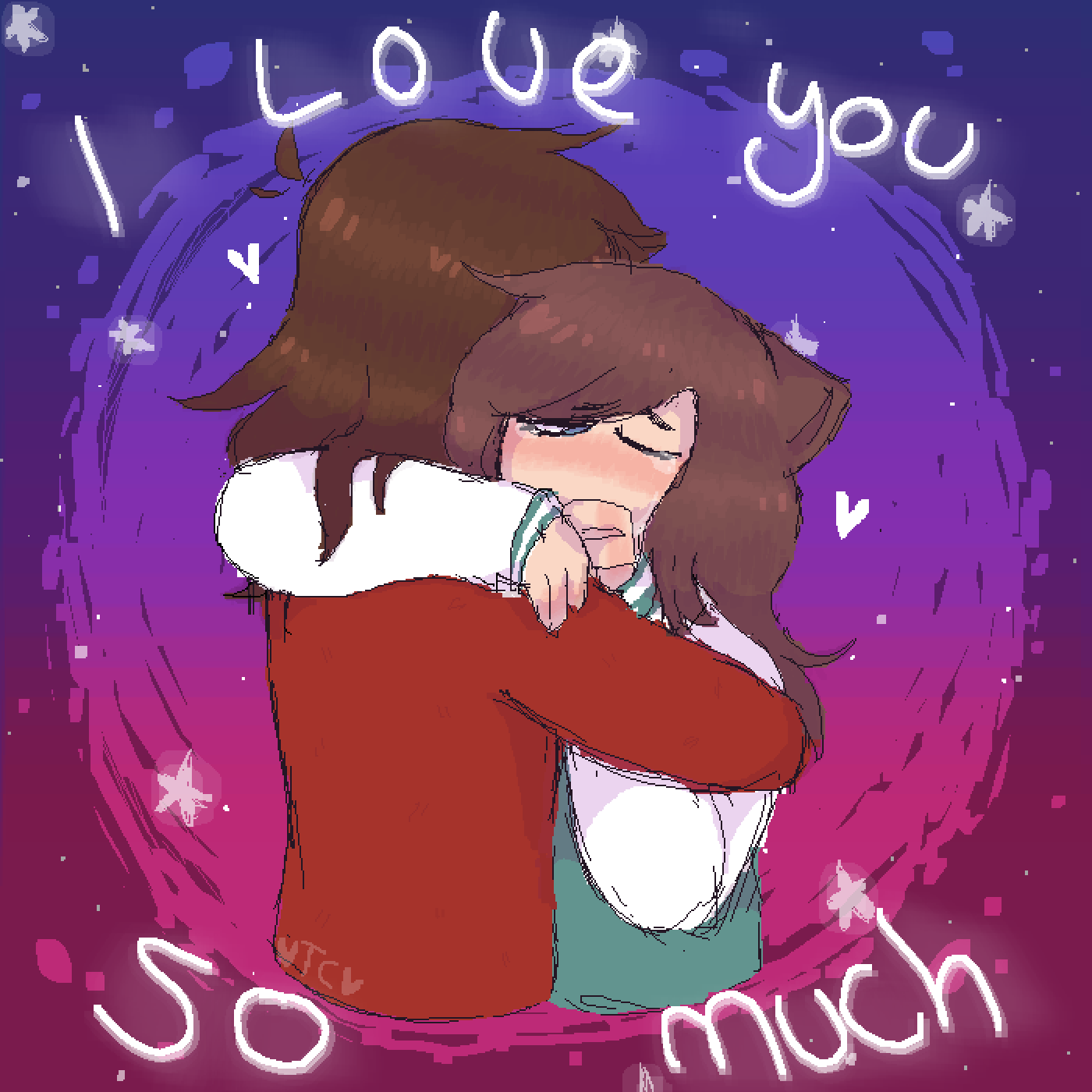 main-image-Thank you  by Tabbycat