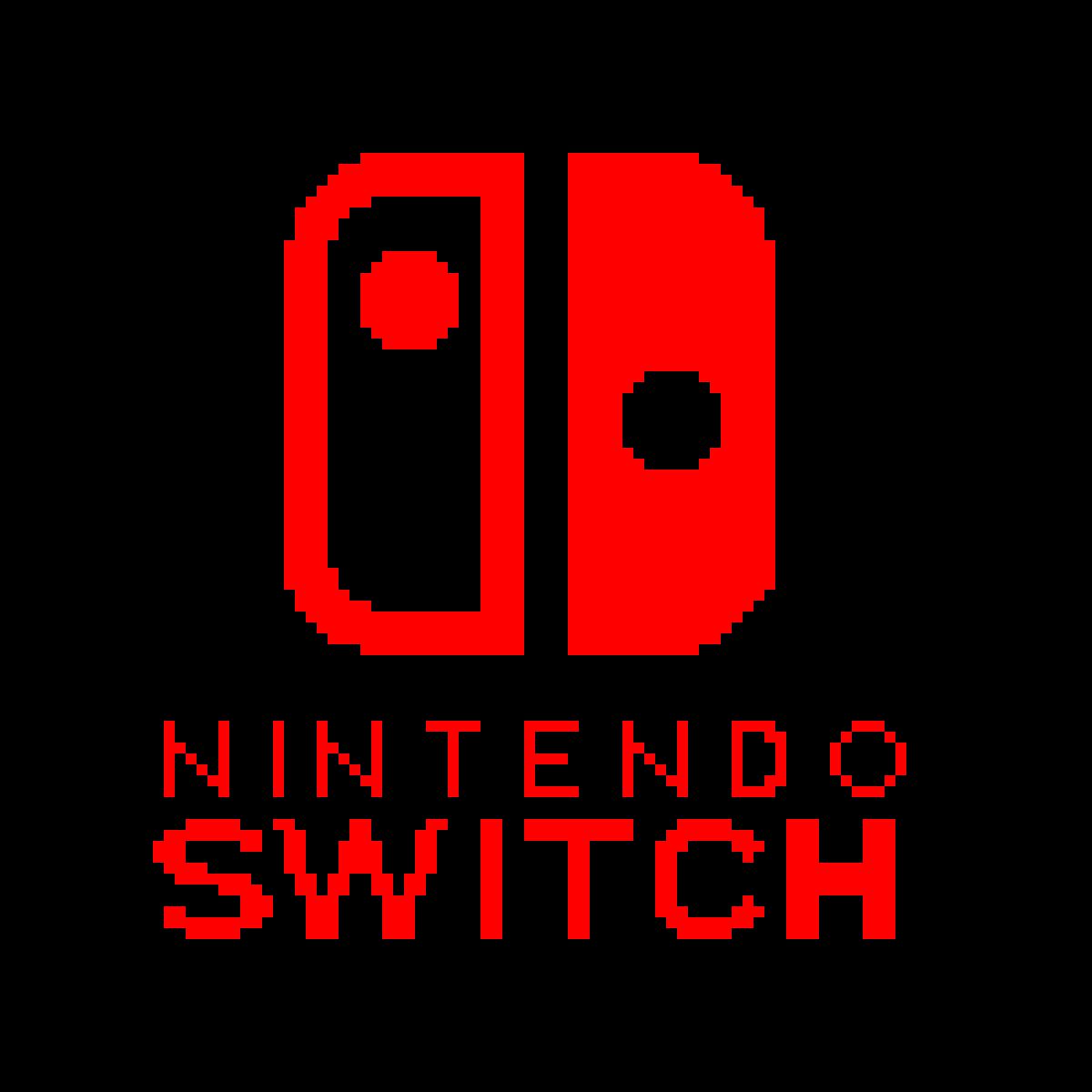 switch logo by Daniel2003