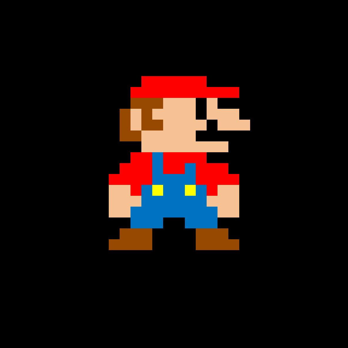 Mario by Insano