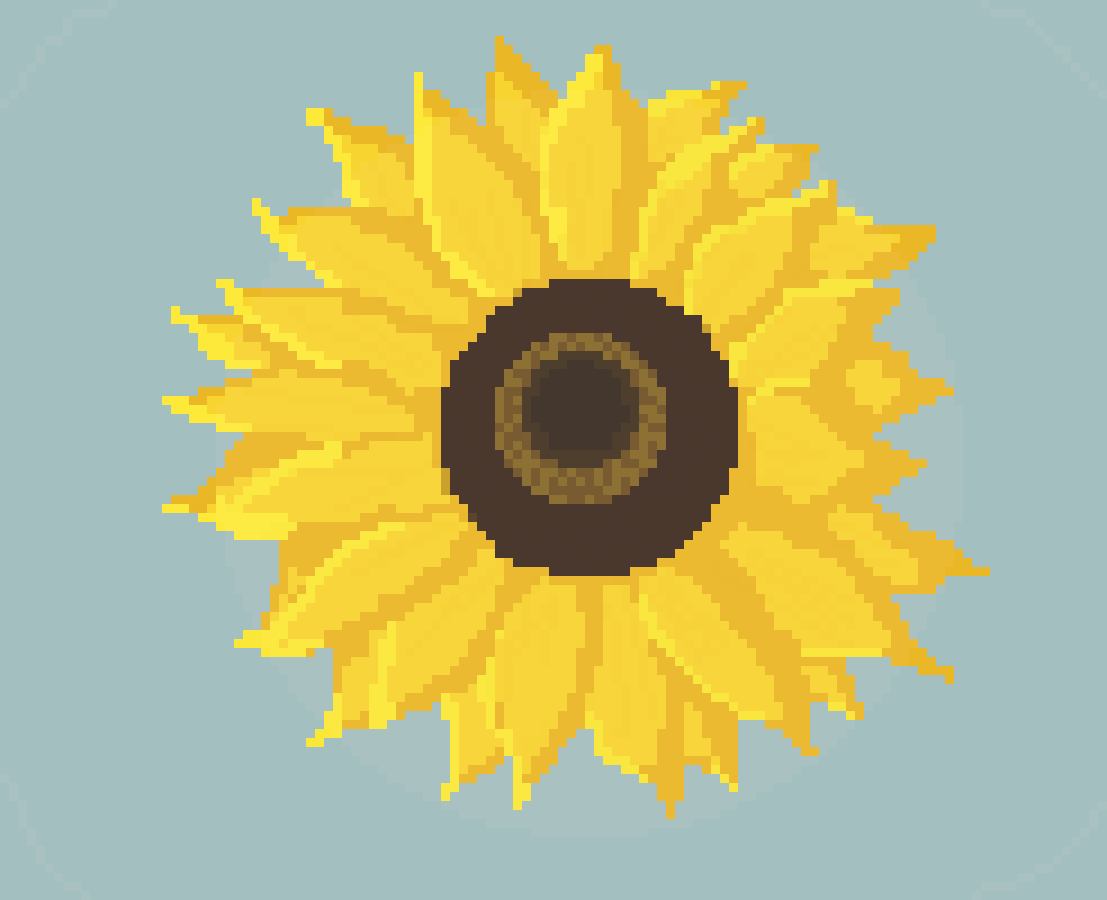 Sunflower by Kailey-Lou