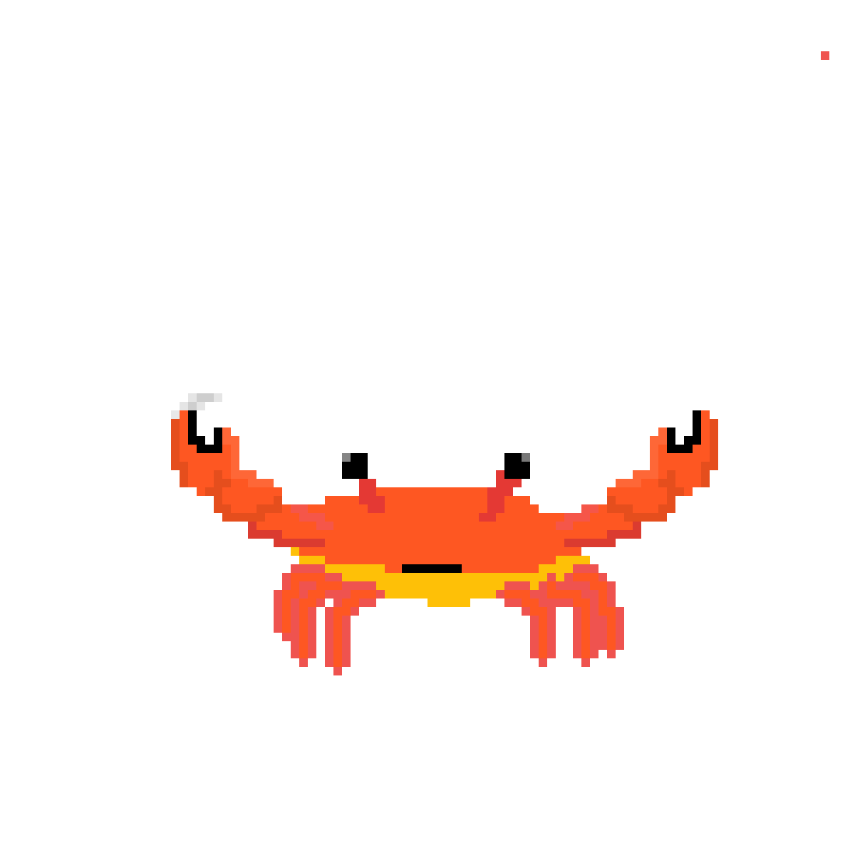 crab by chino