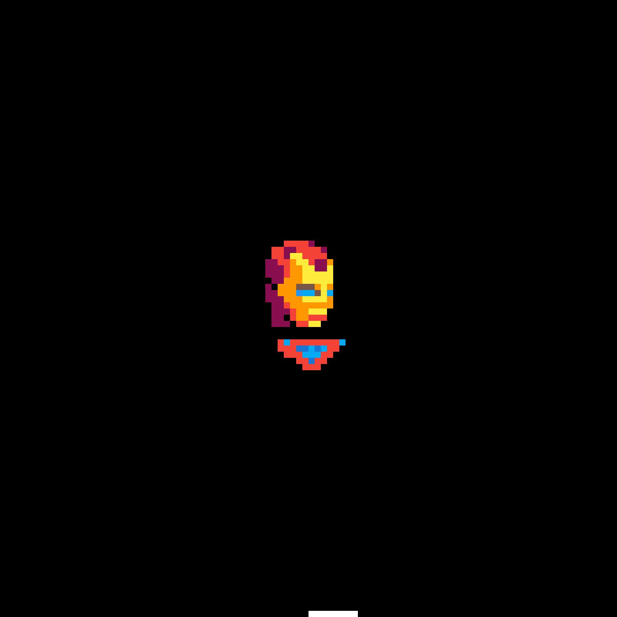 main-image-Iron man  by VicD267