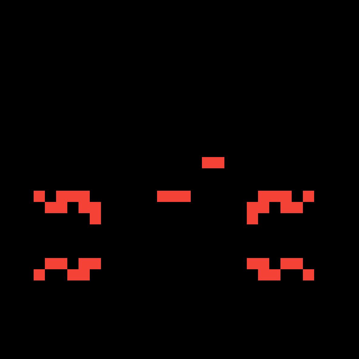 Pixilart - Tokyo Ghoul (Ken Kaneki) by Pixel-Art-Drawe