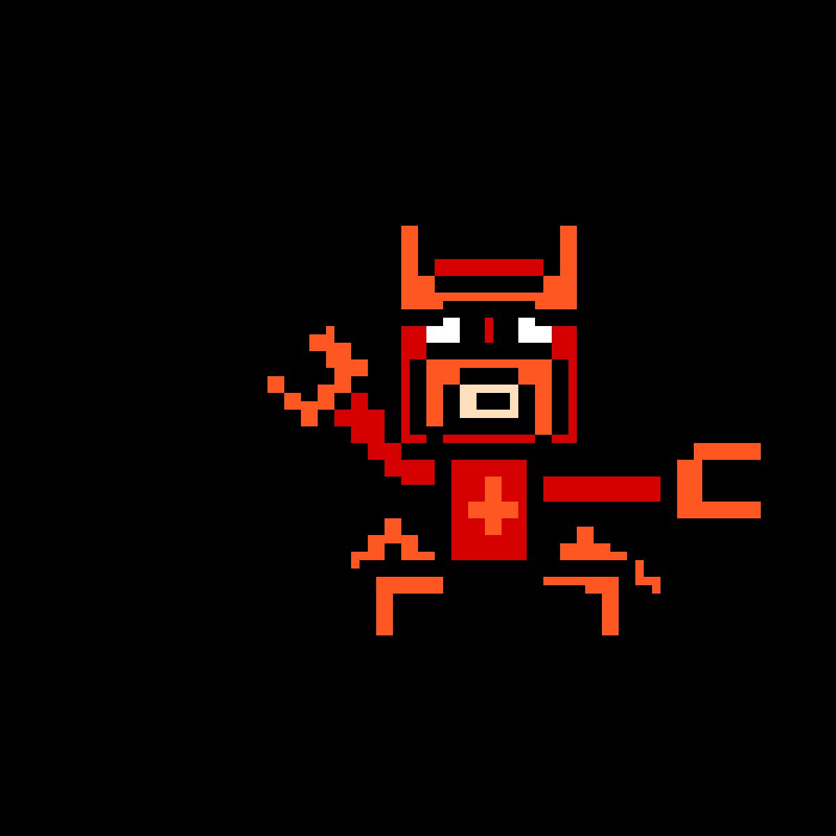 Crab Man by Weegee123