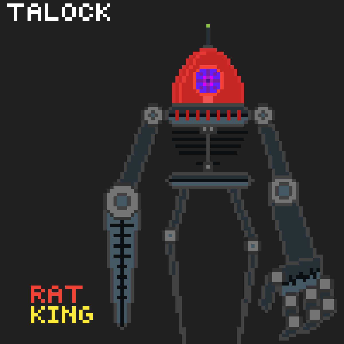 Talock by Rat-King