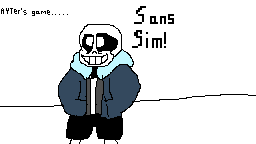 Sans-Skeleton's Profile