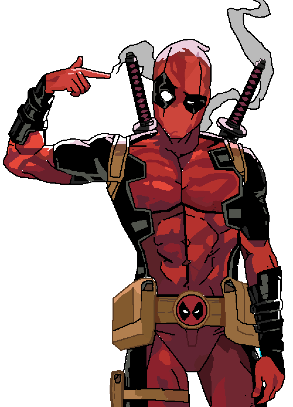 main-image-Deadpool  by Flash2017