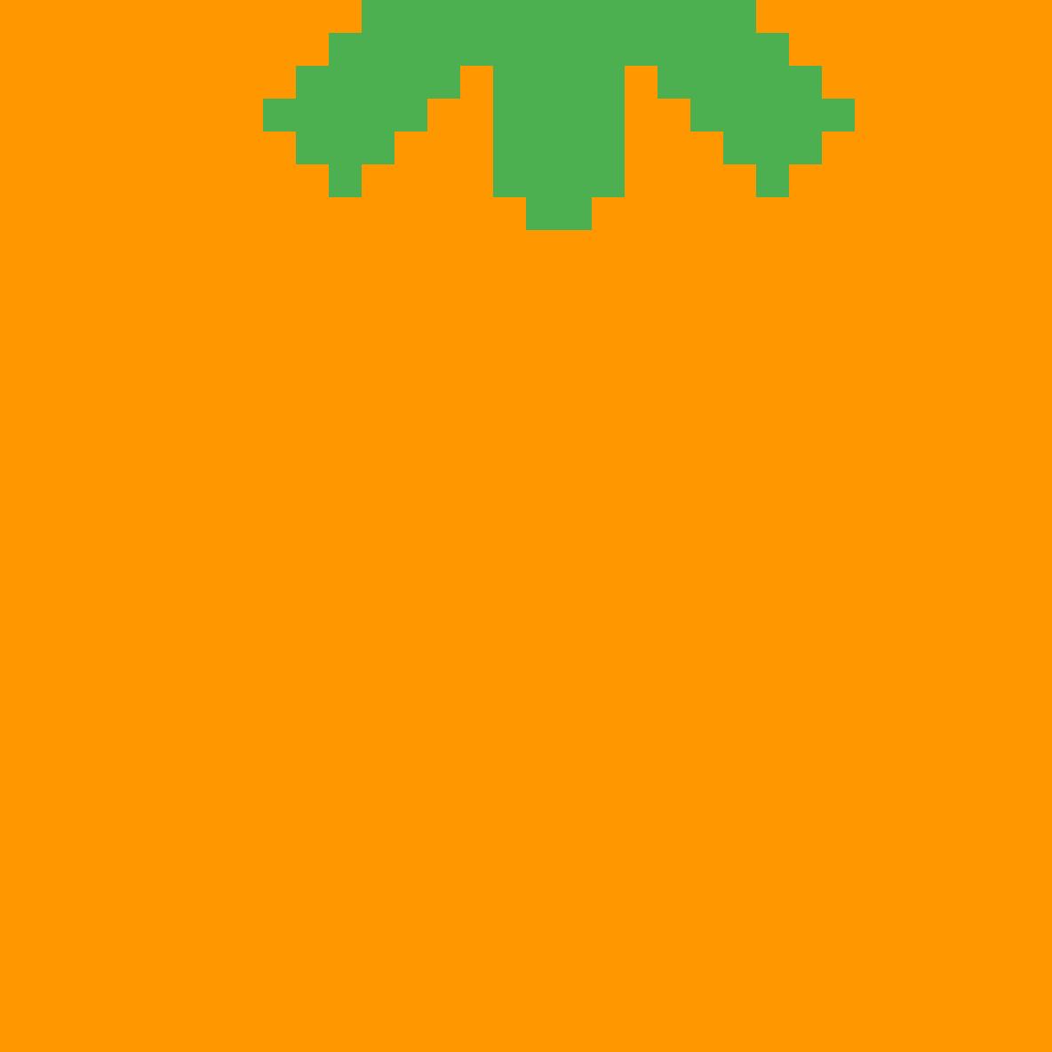 Orange by sloth-sophie
