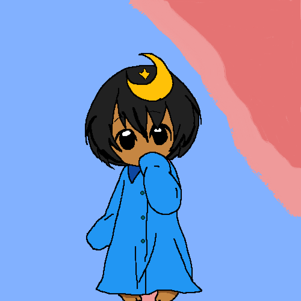 little princess by Doggopup