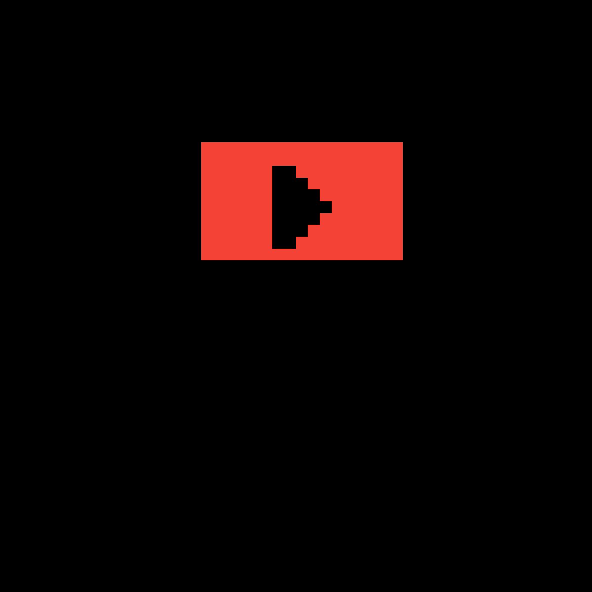 Pixilart Pixel Art Youtube By Anonymous
