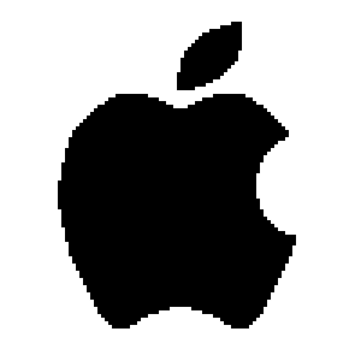 Apple Logo by WenWanTin
