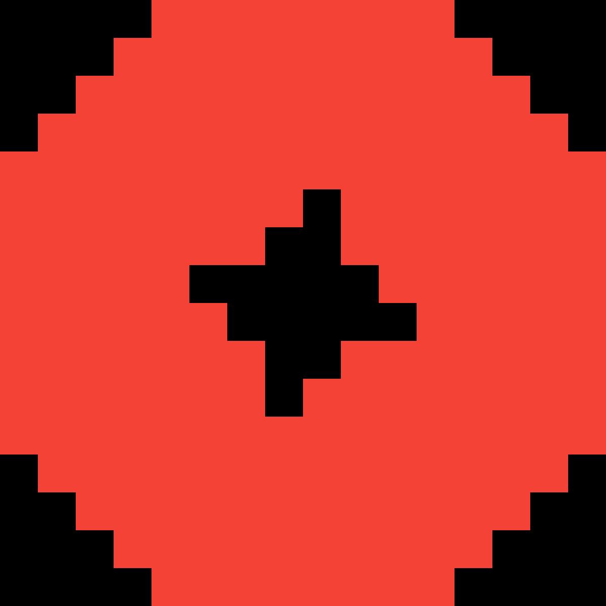 Pixilart Roblox Logo 2 By Vincent09089