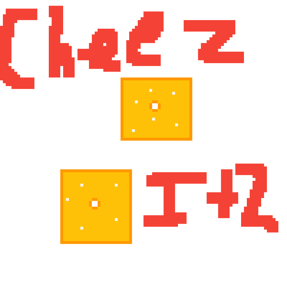 Pixilart - OMG! ITZ DA CHEEZ ITZ! by Polo1147
