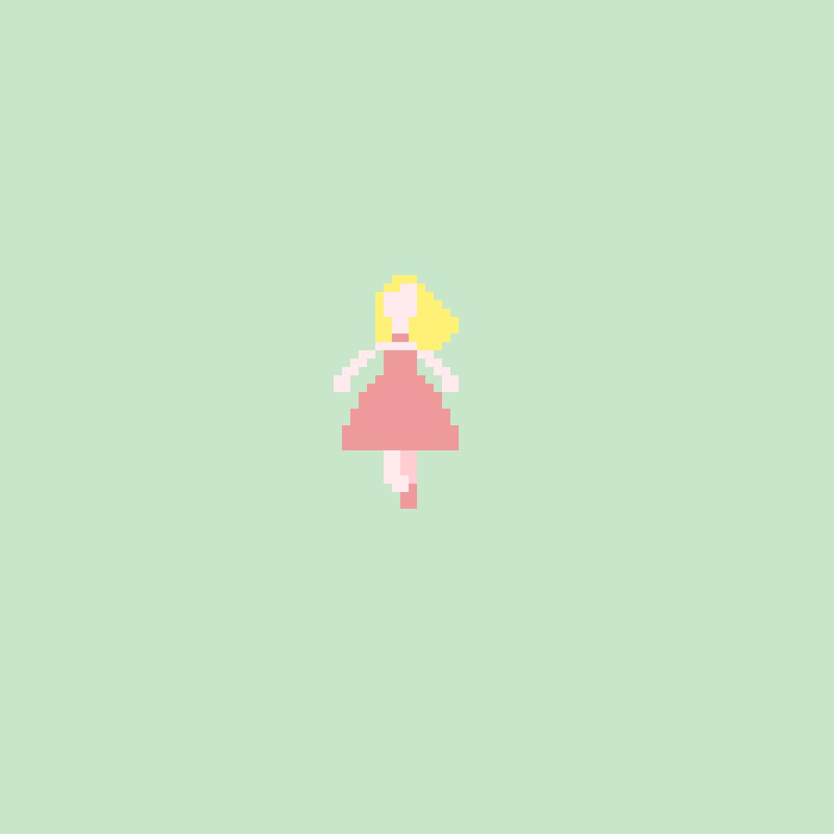 Little Dancer by Bellablossom06