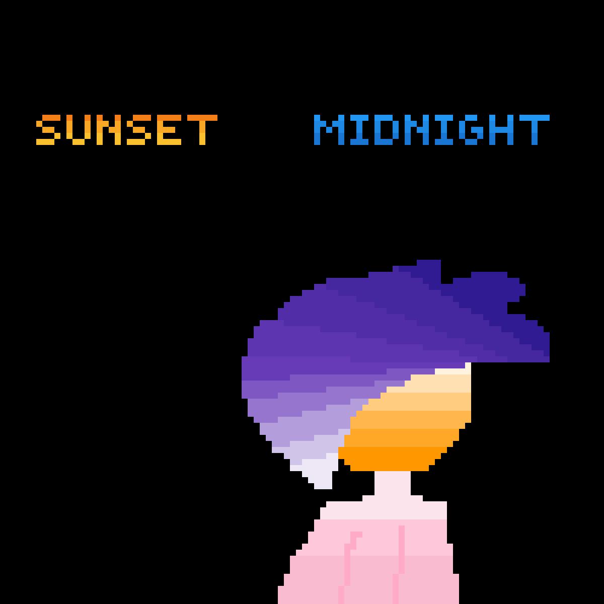 Sun Moon by BBQ