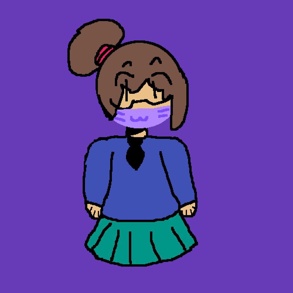 School Girl by Bongo