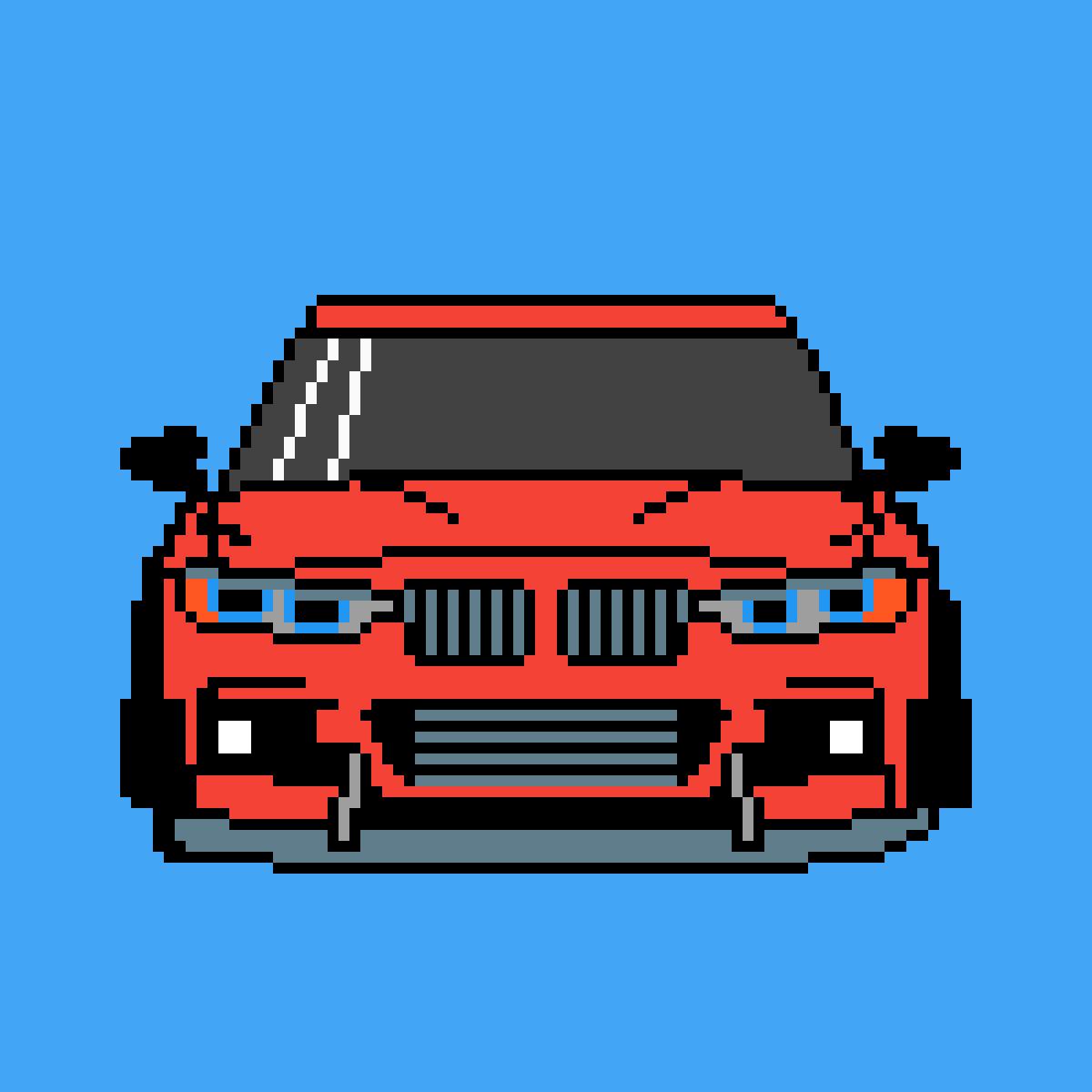 BMW my dream car by OL-RazzleDazzle