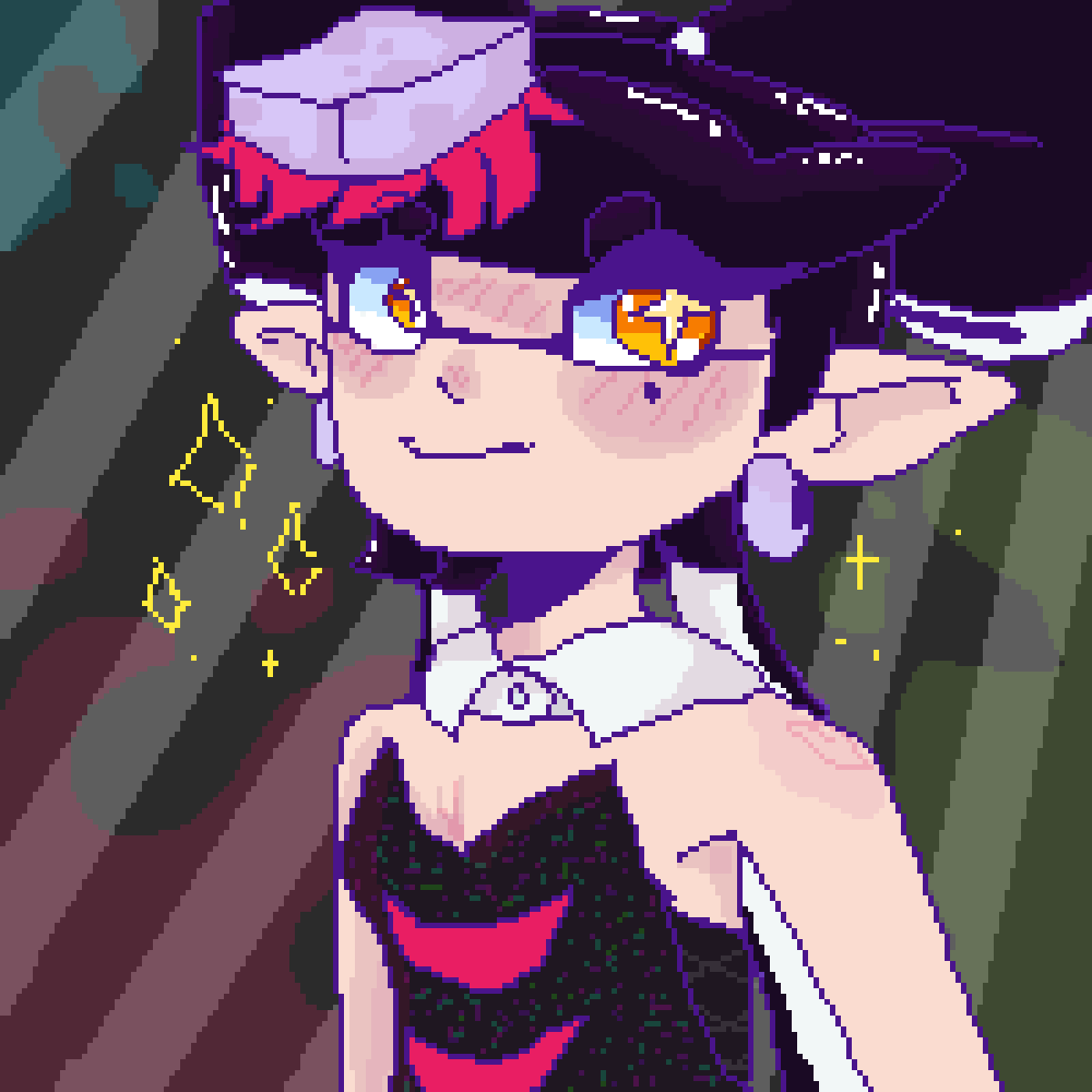 Splatoon - Callie! by batience