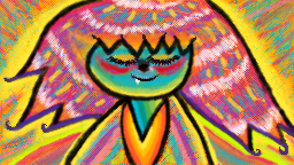 main-image-glow  by LONE-PIXEL