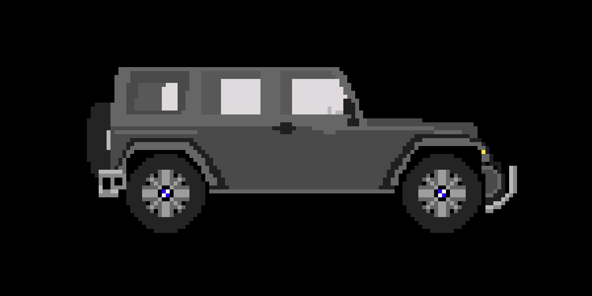 main-image-Jeep with bmw wheels  by Daniel2003