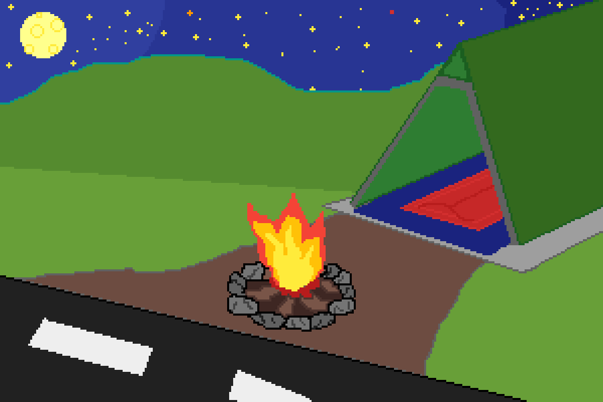 main-image-camping  by stopnads