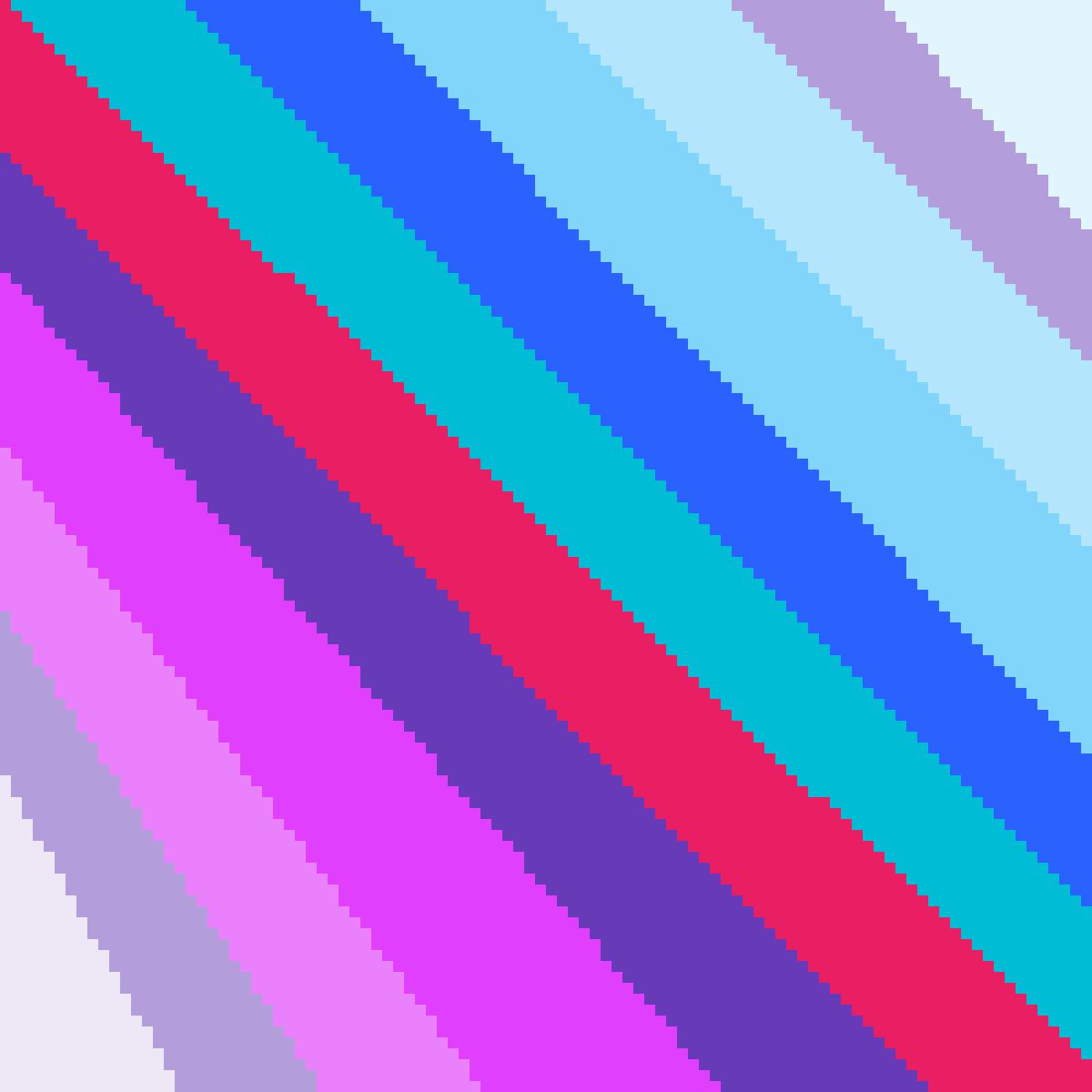 Rainbow by Uninevie