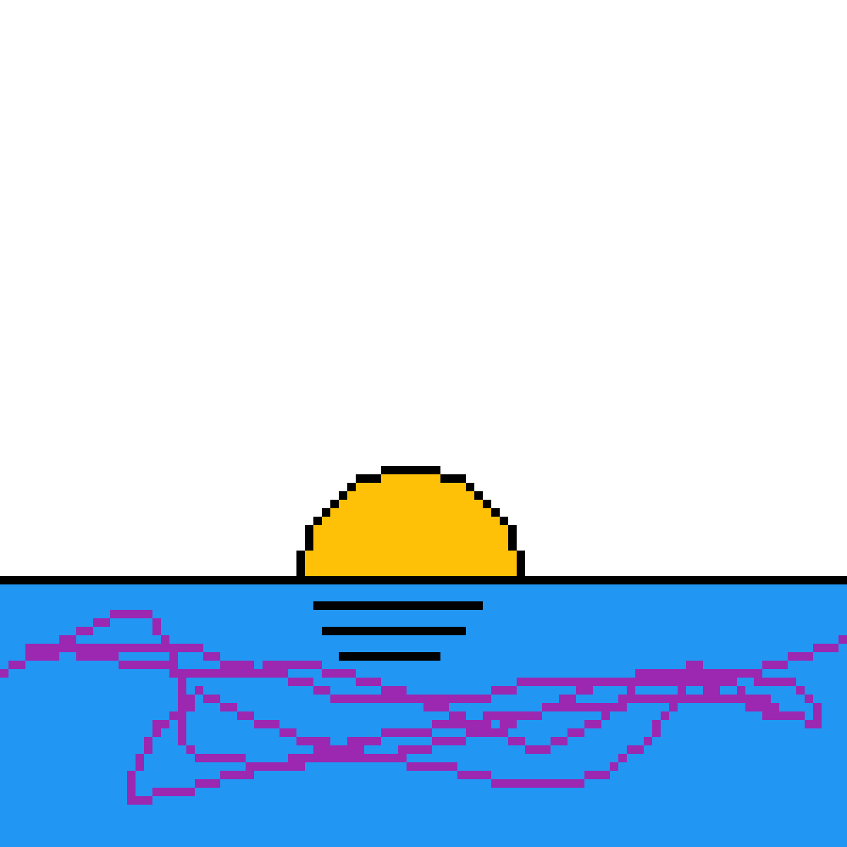sea by vovchik