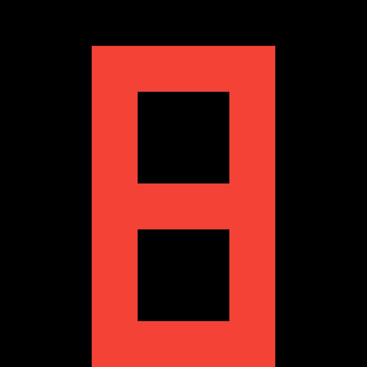8x8 by Brendan1