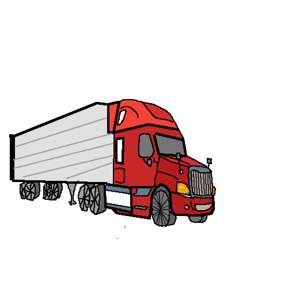 Truck by SLAVICweeb