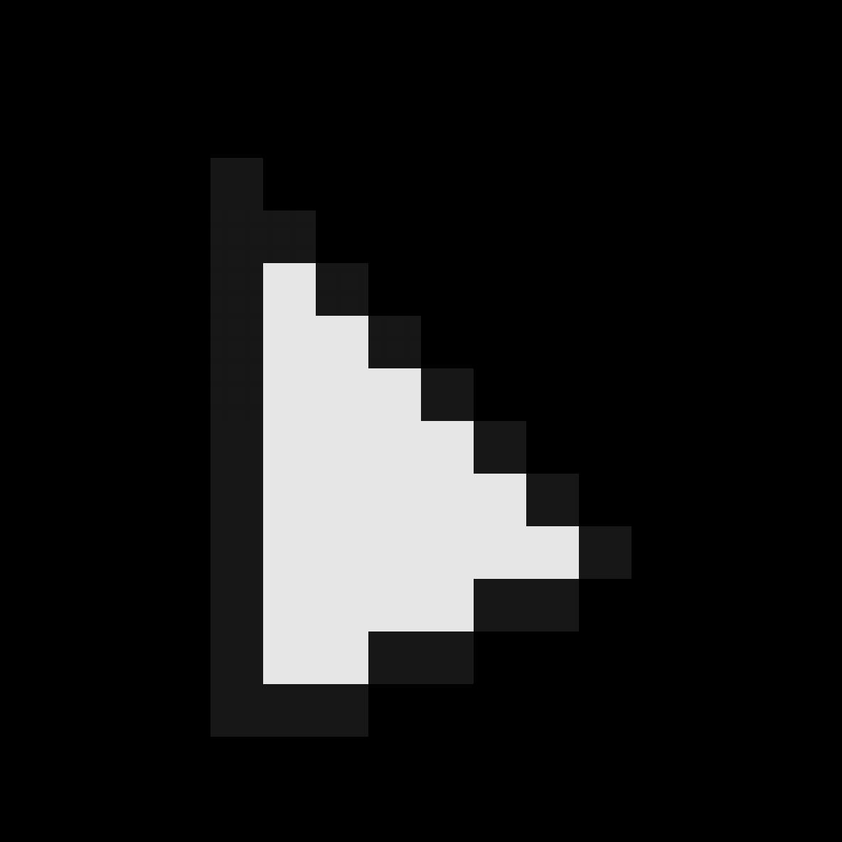 курсор из майнкрафт для windows 7 #4