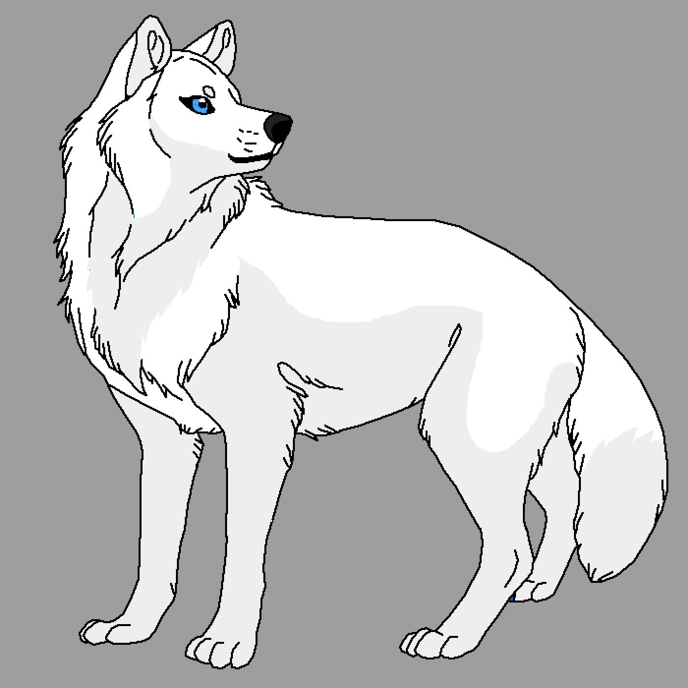 main-image-Moon Moon Doggo  by tnabors03