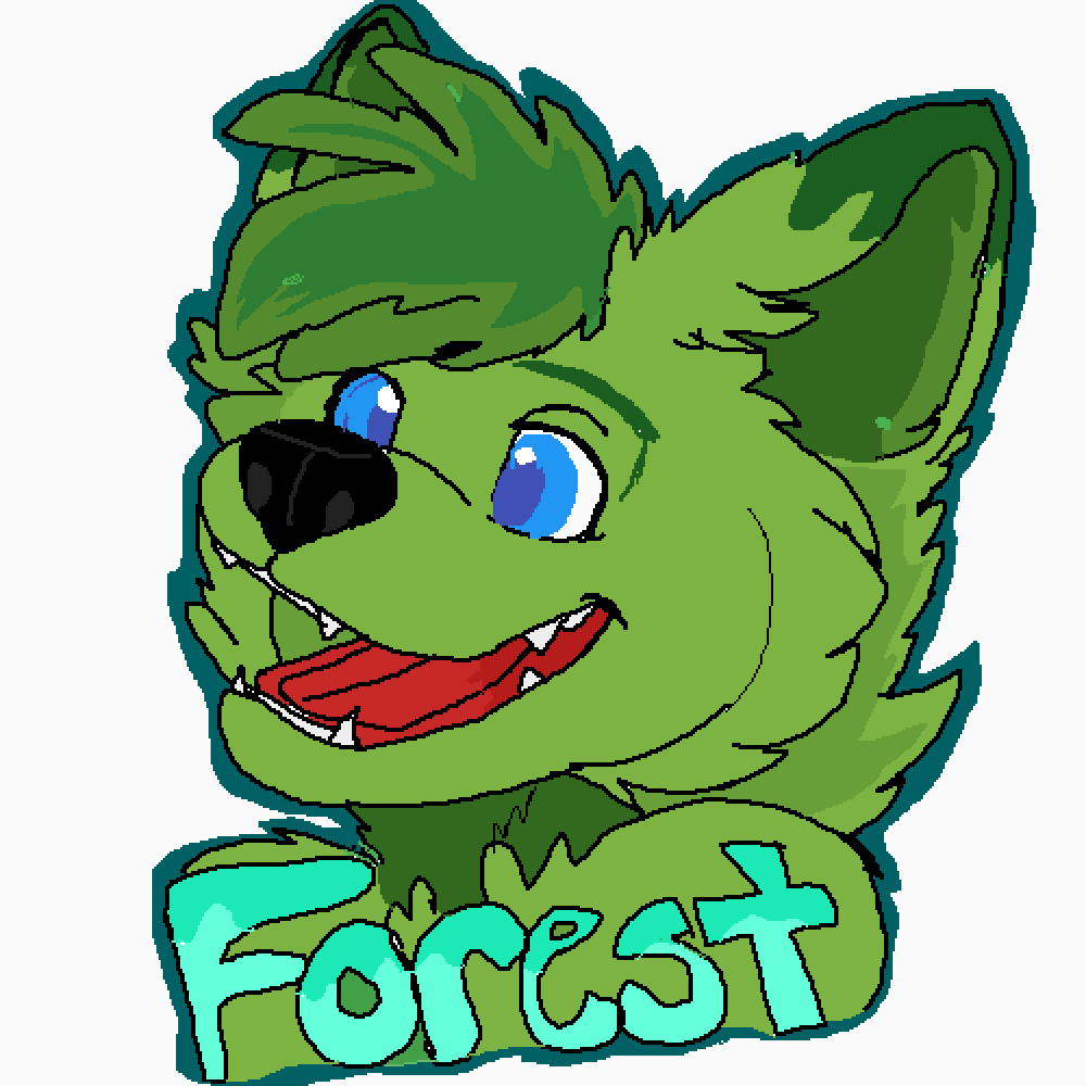 Forest by Dead4life