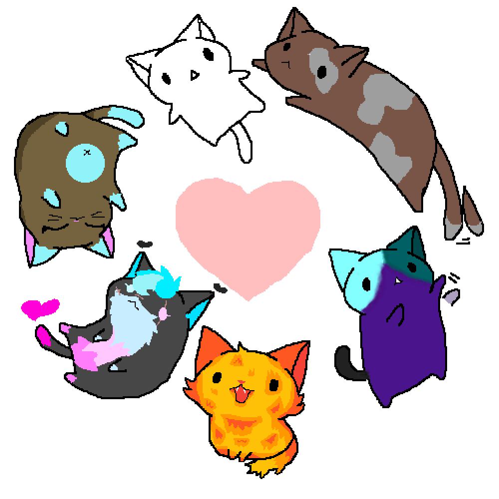 meow mew