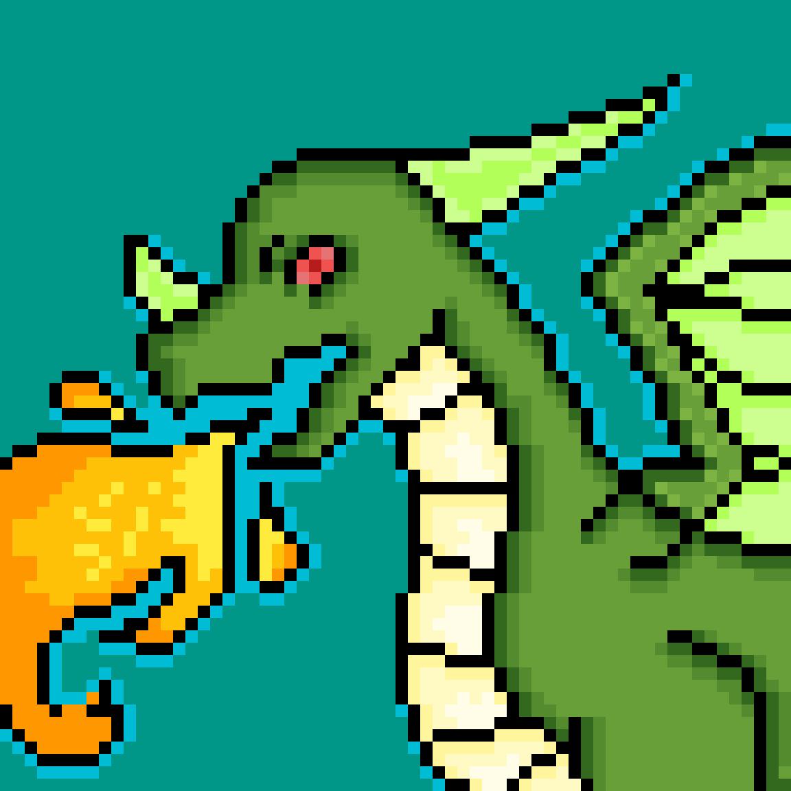 Rawr Dragon Rawr by AmiliaLockHeart