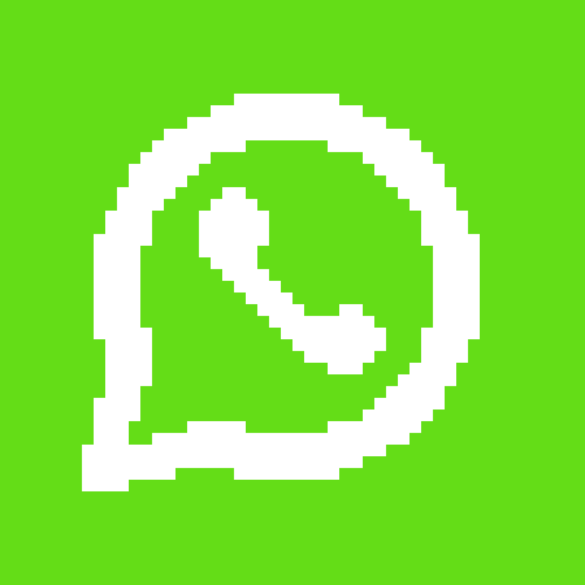 Whatsapp Logo by WenWanTin