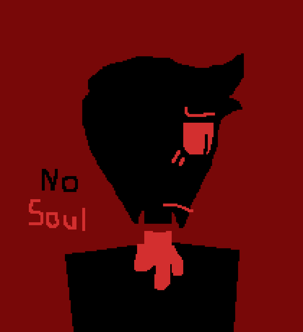 ~No~Soul~ by DapperVoxxly