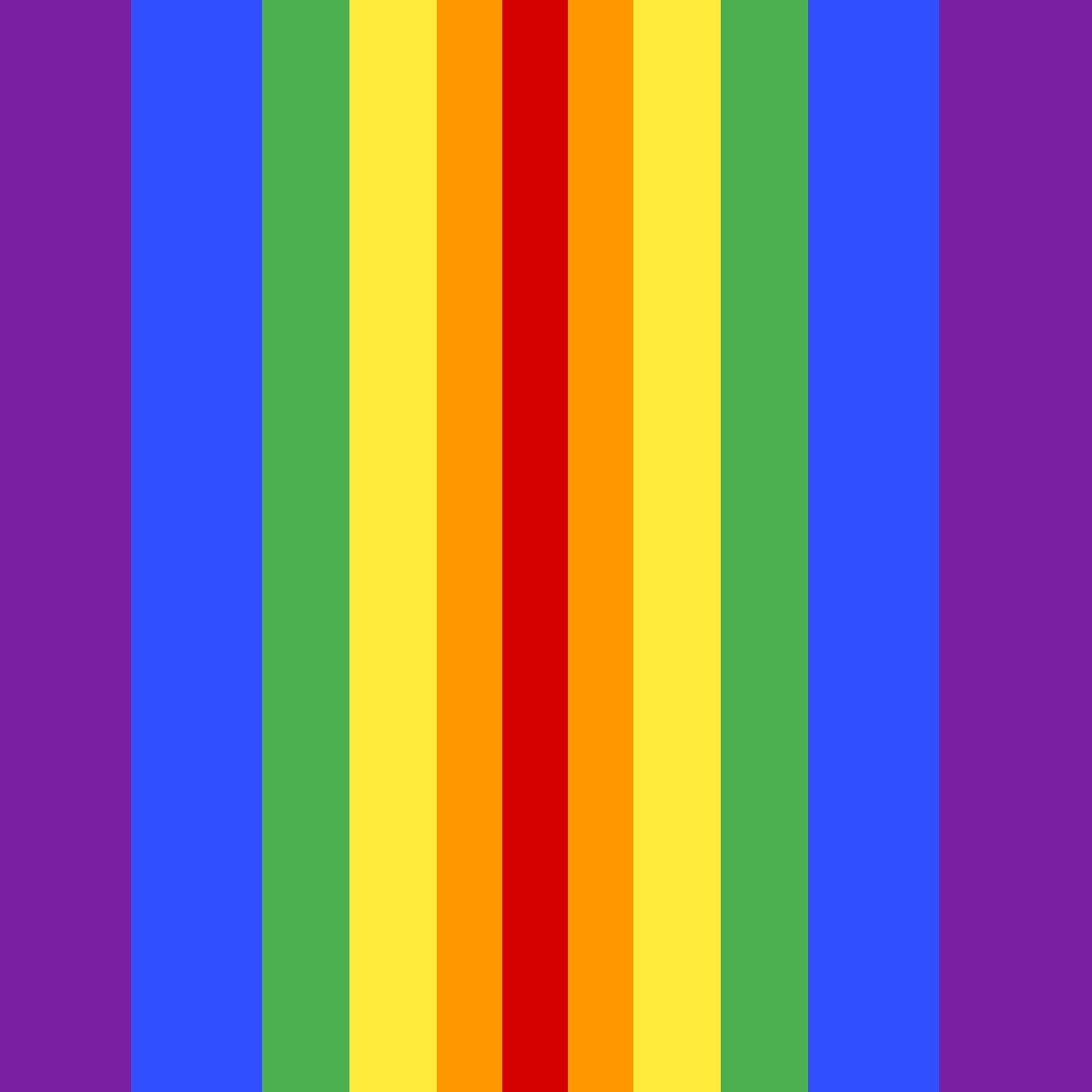 strait rainbow by wolflover938