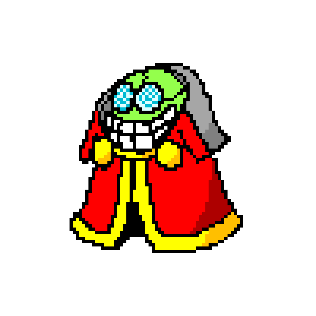 pixilart lord fawful by 3003