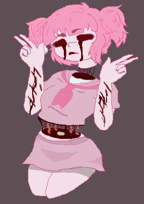 more gore wow