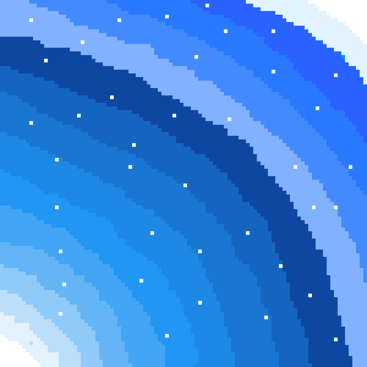 Lightning Blue by Mikachuu