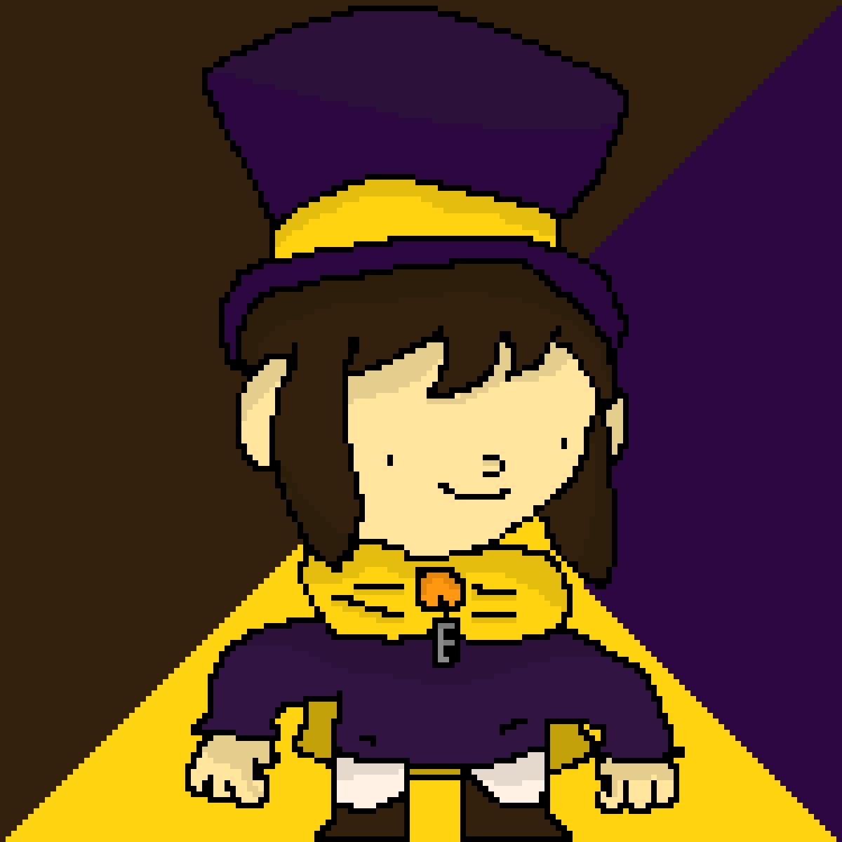 Hat Kid by KeepItPeaceful