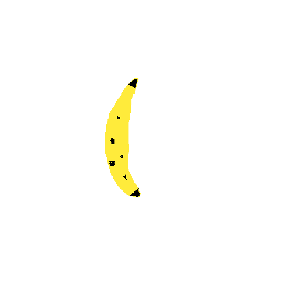 Banana by itsyugurllovlie