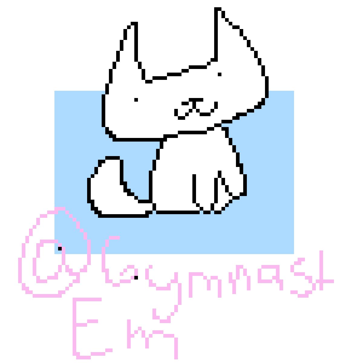 main-image-I drew @GymnastEm as a cat  by taco