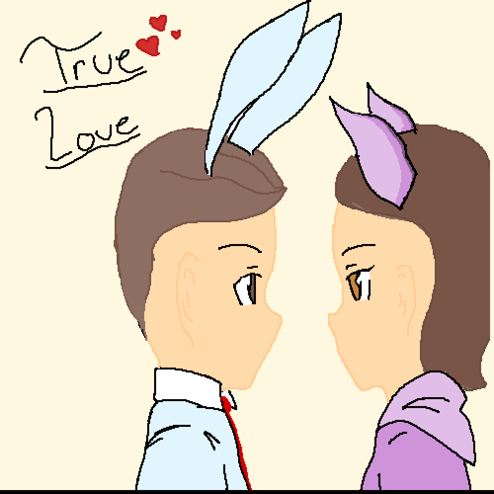 True Love (Edited For A Friend!) by Gbg133