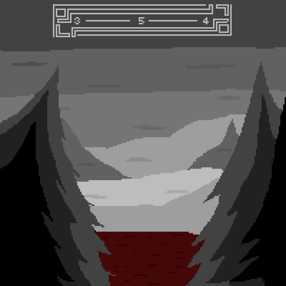 scp 3-5-4 {the blood lake} by zappy