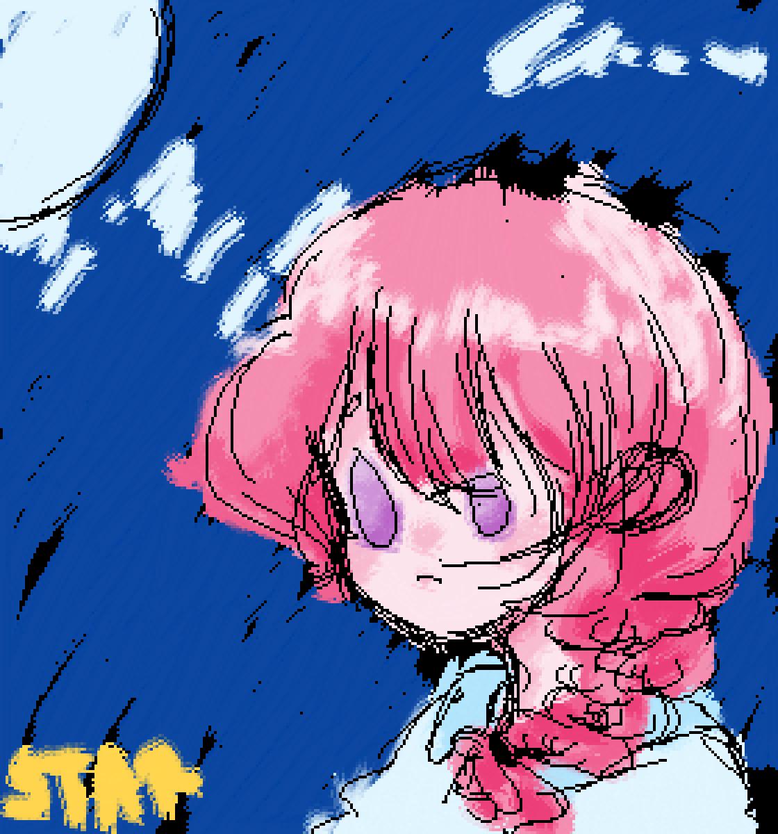 My Star~ by AnimeisLifeHueh