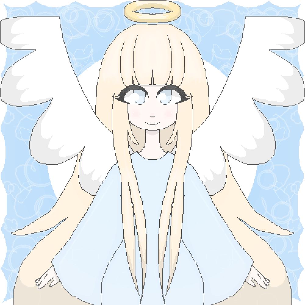 main-image-♡ angel ♡  by Rosielav